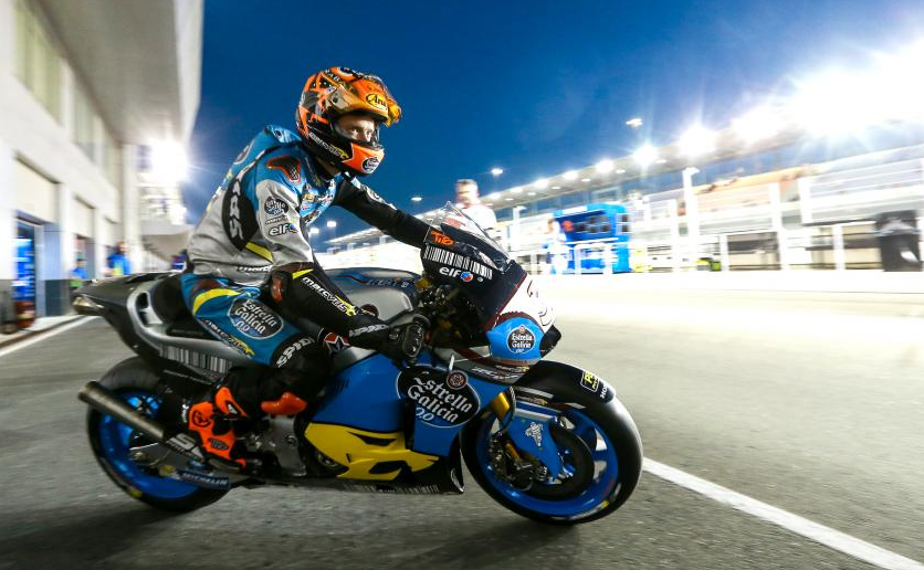 Difícil papeleta. Foto: MotoGP