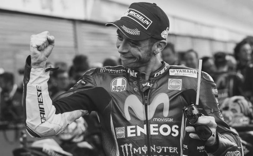 Gallina vecchia fa buon brodo. Foto: MotoGP