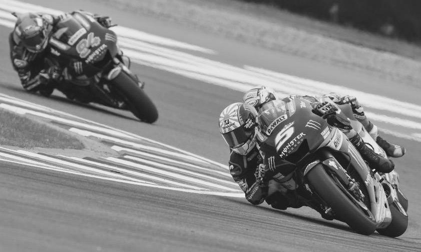 Zarco, un valor al alza. Foto: MotoGP