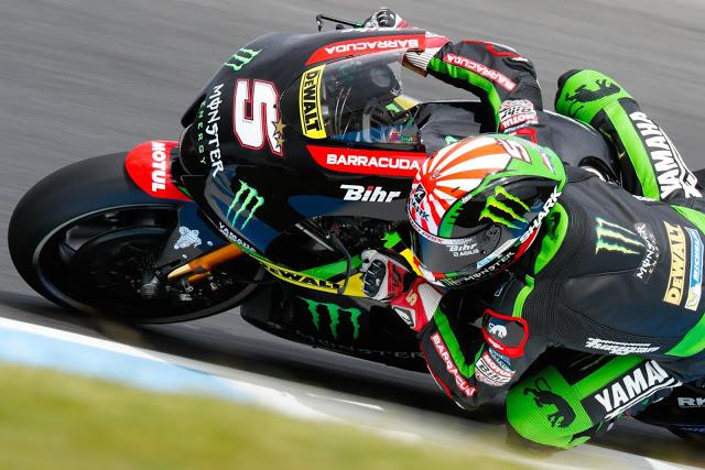 Zarco, destinado a ser un grande. Foto: MotoGP