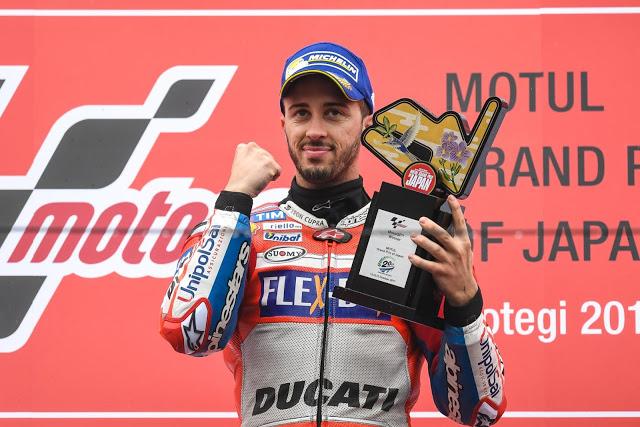 Gotcha. Foto: MotoGP
