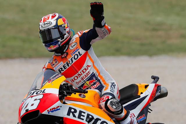 ¿Despedida?¿SBK?¿Dorna?¿Team Manager? Foto: MotoGP