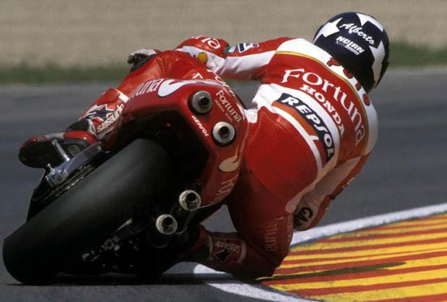 Hasta su accidente en Le Mans, Puig era de los buenos buenos. mqtech.es