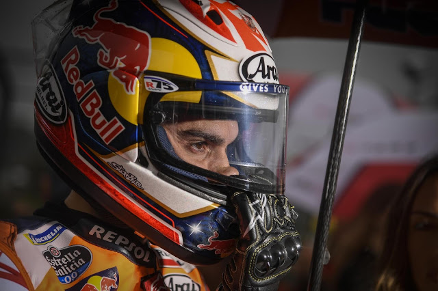 Pedrosa, ¿last call? MotoGP