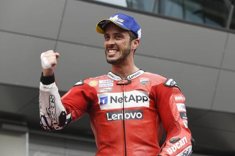GP de Austria: Un duelo anunciado