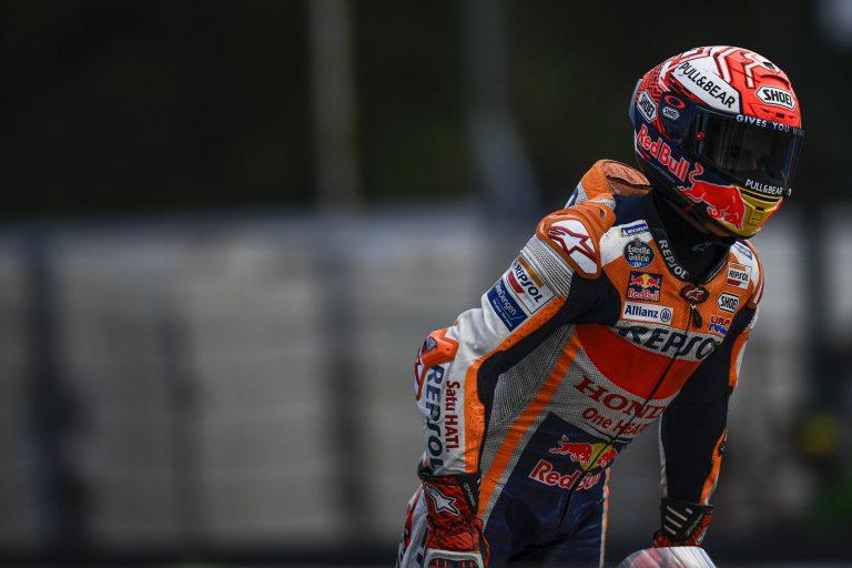 GP de la República Checa 2019: El gigante depende del monstruo