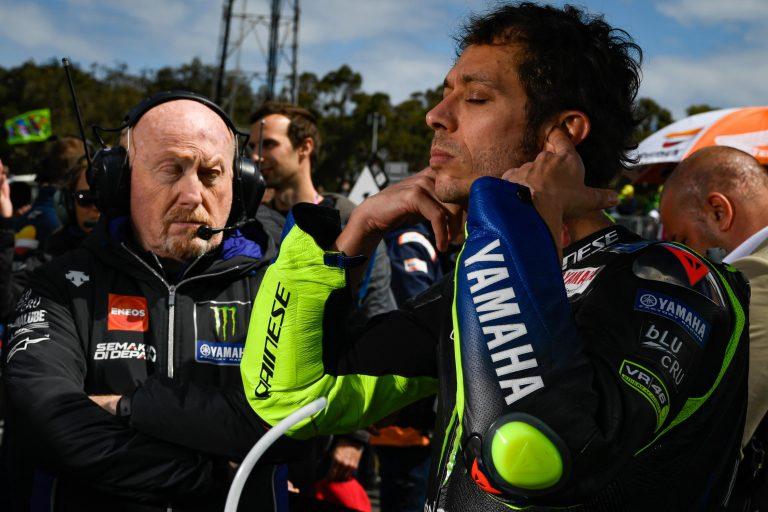 GP de Australia 2019: soy más que Doohan