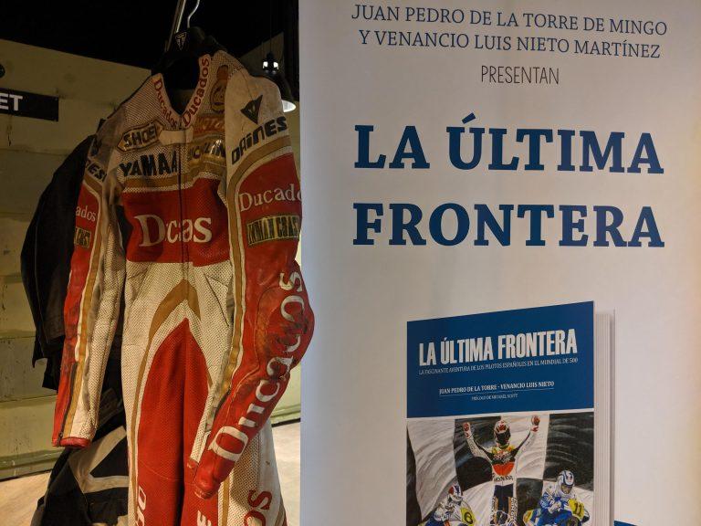 La Última Frontera (presentación)