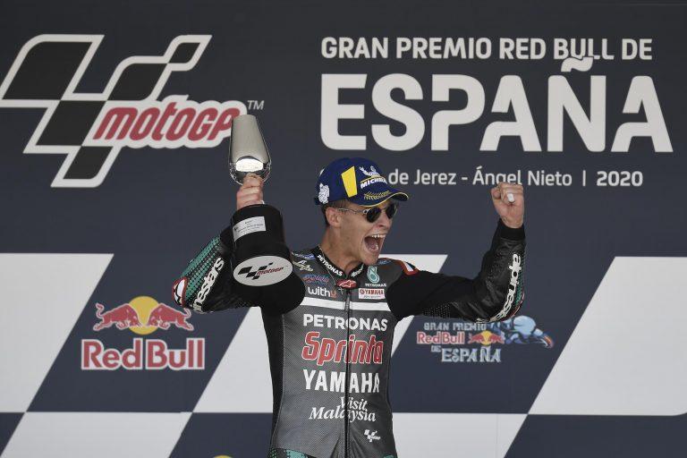 GP de España 2020: La carrera que iba a ser eterna