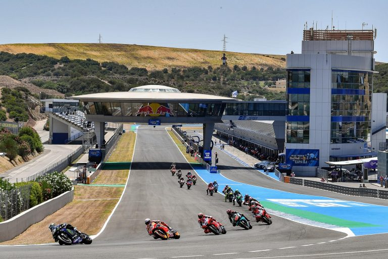 Pronóstico de MotoGP para el GP de Andalucía 2020 en 5 minutos