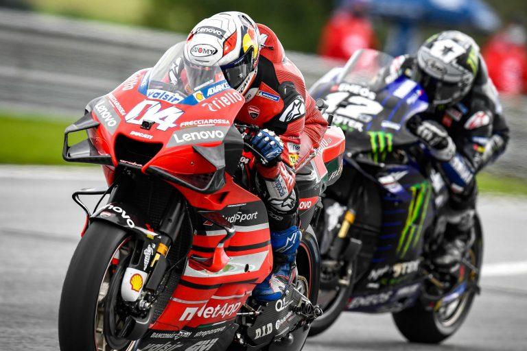 Pronóstico de MotoGP para el GP de San Marino 2020