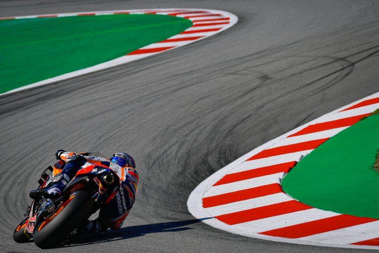 Pronóstico de MotoGP para el GP de Cataluña 2020