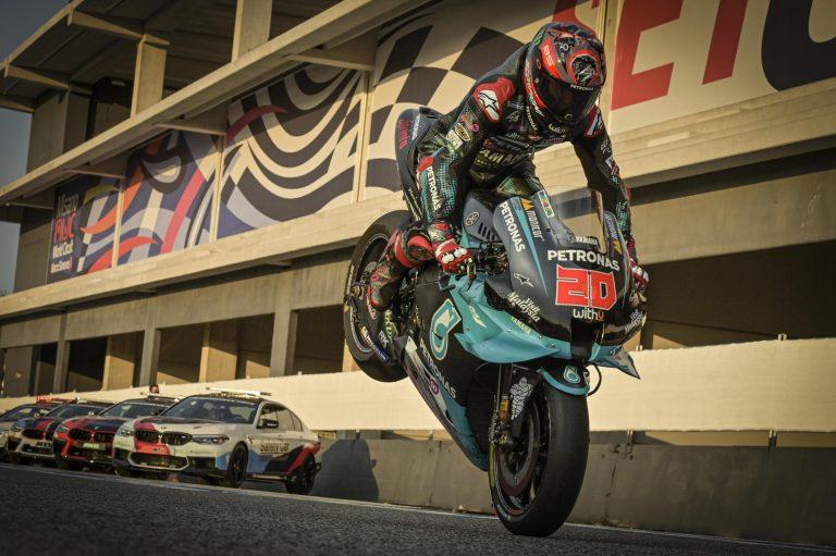 Pronóstico de MotoGP para el GP de Emilia Romagna 2020
